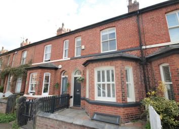 Thumbnail 2 bed property to rent in St. Johns Avenue, Knutsford