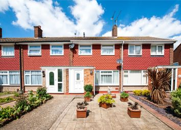 Thumbnail 3 bed terraced house for sale in Beechings Way, Rainham, Gillingham, Kent