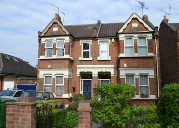 Thumbnail 2 bedroom flat for sale in The Avenue, Highams Park