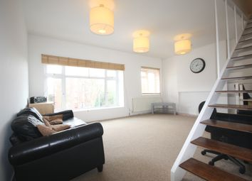Thumbnail 3 bed flat to rent in Crescent Road, Kingston Upon Thames