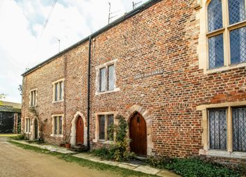 Thumbnail 3 bed terraced house for sale in Abbey Buildings, Spalding