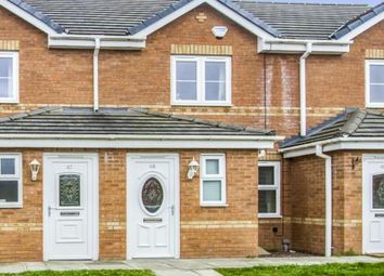 Thumbnail 2 bed terraced house for sale in Upton Drive, Nuneaton, Warwickshire
