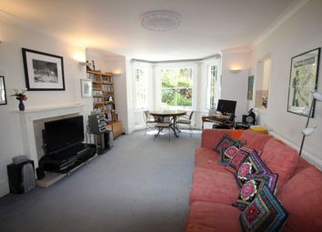 Thumbnail 2 bed flat to rent in Christchurch Hill, London