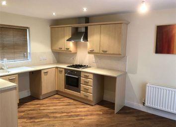 Thumbnail 3 bed detached house to rent in Burdock Way, Desborough, Kettering, Northamptonshire
