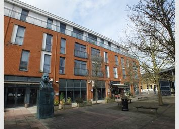 Thumbnail 1 bed flat for sale in Liberty House, Guildford Street, Chertsey, Surrey
