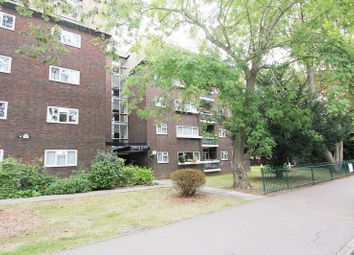 Thumbnail 3 bed flat for sale in Lodge Close, Edgware, Greater London.