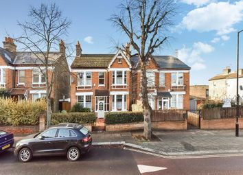 Thumbnail 4 bed semi-detached house for sale in Barry Road, London
