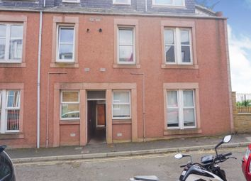 Thumbnail 1 bed flat for sale in Bank Street, Arbroath