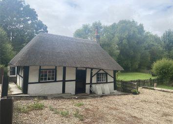 Newnham Manor Farm, Crowmarsh Gifford, Wallingford OX10. 2 bed bungalow