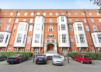 Thumbnail 1 bed flat for sale in St Gabriels Manor, Cormont Road, London