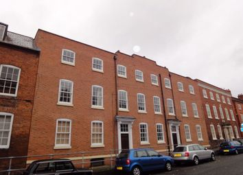 Thumbnail 2 bedroom flat to rent in Bath Road, Worcester