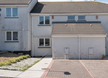 Thumbnail 2 bed terraced house for sale in Silver Court, Redruth