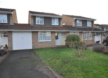 Thumbnail 3 bed link-detached house for sale in Brittens Close, Guildford
