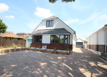 Thumbnail 4 bed detached house for sale in Stanpit, Christchurch