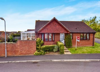 Thumbnail 2 bed detached bungalow for sale in Sandlewood Close, Yeovil