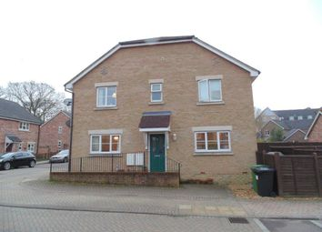 Thumbnail 2 bedroom flat for sale in Richards Field, Chineham, Basingstoke