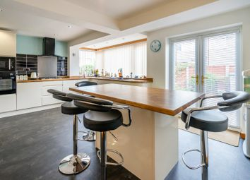 3 bed semi-detached house for sale in Firheath Close, York YO24