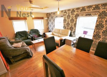 Thumbnail 5 bed flat to rent in Cardigan Road, Headingley