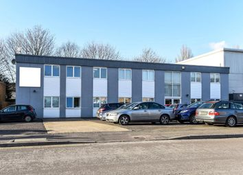 Thumbnail Office to let in Invincible Road Industrial Estate, Farnborough GU14,