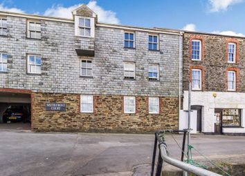 West Wharf, Megavissey, St. Austell PL26. 2 bed flat for sale