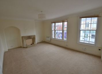 Thumbnail 3 bed flat to rent in Fleet Road, Fleet