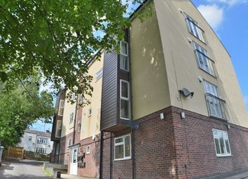 Thumbnail 2 bed flat to rent in Lime House, Lime Walk, Littleover