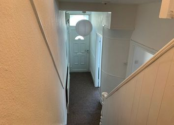 Thumbnail 3 bed flat to rent in High Road, Leytonstone, London