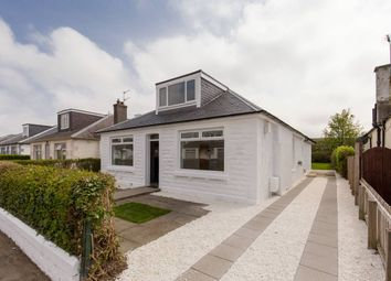 Thumbnail 5 bedroom detached house for sale in 68 Meadowhouse Road, Corstorphine