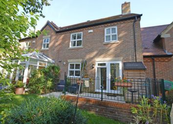 Thumbnail 3 bed property for sale in Cromwell Gardens, Steeple Drive, Alton, Hampshire