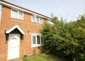 Thumbnail 3 bedroom property to rent in Bramblewood, Pinewood, Ipswich