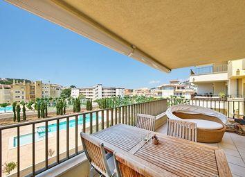 Thumbnail 4 bed apartment for sale in Spain, Mallorca, Calvià, Santa Ponsa