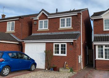 Thumbnail 3 bed detached house for sale in Crane Close, Bishopton, Stratford-Upon-Avon