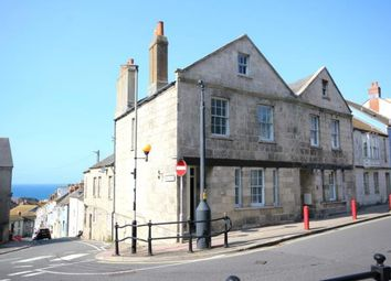 Fortuneswell, Portland, Dorset DT5. 3 bed end terrace house
