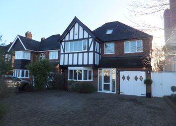 5 bed detached house for sale in Jordan Road, Four Oaks, Sutton Coldfield B75