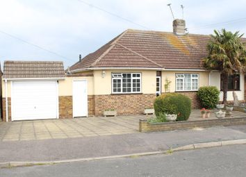 Thumbnail 3 bed bungalow for sale in Ethelbert Road, Dartford