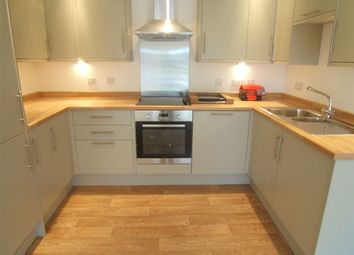Thumbnail 2 bed flat to rent in Lawford House, Leacroft, Staines, Middlesex