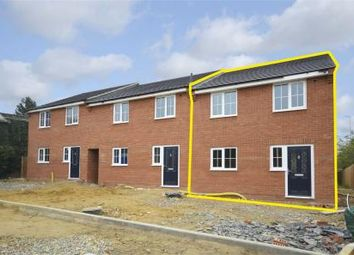 Thumbnail 3 bed property to rent in Dale Place, Raunds, Northamptonshire