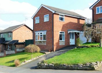 3 bed detached house for sale in Wolseley Road, Kingston Hill, Stafford ST16