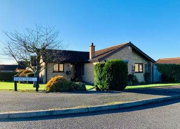 Thumbnail 3 bed detached bungalow to rent in Northcroft, Saxilby, Lincoln