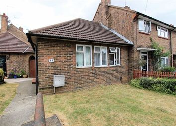Thumbnail 1 bed bungalow for sale in Pyrles Lane, Loughton, Essex
