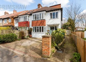 Thumbnail 4 bed property for sale in Avenue Gardens, Acton, London