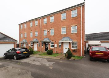 Thumbnail 4 bed town house for sale in Bloomery Way, Clay Cross, Chesterfield