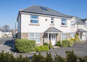 Thumbnail 4 bedroom detached house for sale in Appledore Close, Plymouth