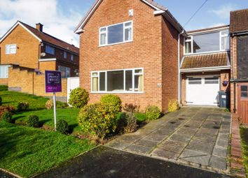 3 bed end terrace house for sale in Swarthmore Road, Birmingham B29