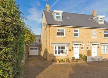 4 bed semi-detached house for sale in Marigold Drive, Sittingbourne ME10