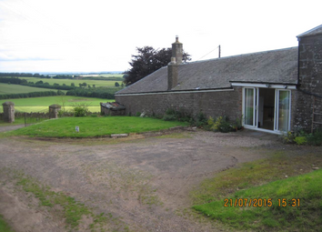 Thumbnail 2 bed cottage to rent in Newtyle, Blairgowrie