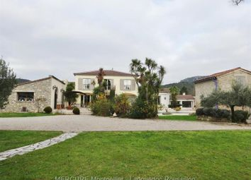 Thumbnail 5 bed country house for sale in Bedarieux, Languedoc-Roussillon, 34600, France