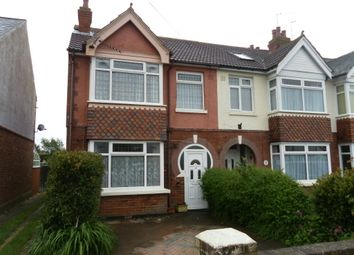 Thumbnail 3 bed end terrace house for sale in Nelson Avenue, Portchester