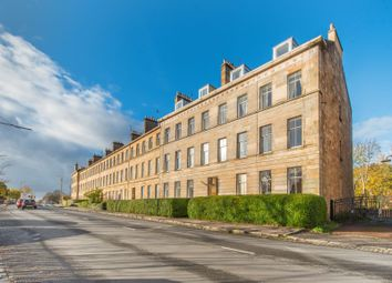Thumbnail 6 bed duplex for sale in Darnley Street, Pollokshields