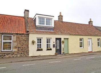 Thumbnail 2 bed cottage for sale in Main Street, Dunshalt, Cupar